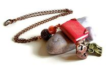Librarian love... / Jewelry, design, furniture, quotes.. every thing could inspire a librarian