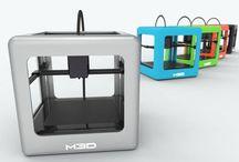 3D Printers - 3D Printing Store / 3D printers