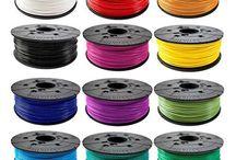 3D Printer filaments - 3D Printing Store