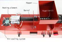 3D Filament extruder - 3D Printing Store
