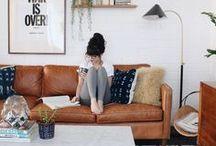 Interior Design / The board filled with all your Interior Design Dreams