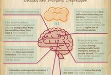 Psychology/Deducing people / Here you can find some psychology facts