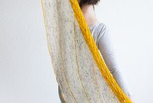 Knitting : shawls, scarfs, wraps