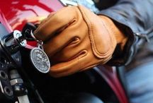 Urban moto clothes