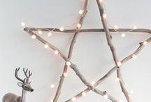 Christmas Projects / Let your creativity flow this festive season, find ideas for the perfect gift wrapping or experiment with new and exciting DIY's perfect for you and the family