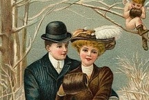 Vintage and Victorian Pictures