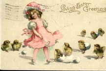 Vintage Easter / by Willy Streppel