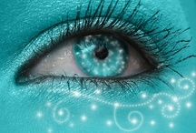 Color : Teal ~~ Turquoise