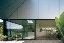 Architecture fan