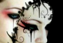 Beautiful Nightmares / dreams that come alive at night ... because there is beauty in the darkness