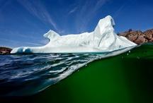Inspirational Icebergs