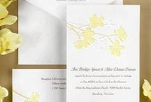 Wedding Invitations / Wedding invitations and wedding stationary for your special day. To be invited to pin to this board email weddingpins@stressawaybridalshop.com