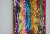 Art Activities / Art, Paint Craft's