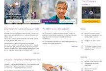 Cowpunks Portfolio-Medisch / Diverse websites ontworpen en gerealiseerd door Cowpunks Online Marketing & Services. www.cowpunks.nl