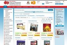 Cowpunks Portfolio-Webshops / Diverse websites ontworpen en gerealiseerd door Cowpunks Online Marketing & Services. www.cowpunks.nl