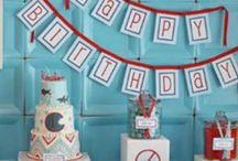 Bitta Celebrations / Ideas for Bitta Kidda parties and holidays