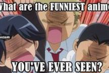 PokemaDiva's Board of Epic Anime Memes / All of our favorite anime/manga & Otaku memes, problems, and more! (Please don't post anything that's completely unrelated to anime, manga, or Otakus. Before you add a pin to the board, please ensure that the same pin isn't already there. Art will be moved to Anime Artwork.) A big THANK YOU to all of my followed & followers! Because of you, this board now has over 5,000 pins!!!! O(≧▽≦)O It's been an honor. I hope we can continue to work together and make these boards of ours EPIC!
