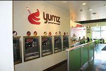 YUMZ Western Springs, IL / 4700 Gilbert Ave., Suite 43B, Western Springs, IL 60558 www.yumzfrozenyogurt.com 224-238-3160 Hours: Mon-Thu 11:00am - 10:00pm Fri-Sat 11:00am - 11:00pm Sun 11:00am - 10:00pm  / by Yumz Gourmet Frozen Yogurt