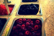 YUMZ Gourmet Frozen Yogurt / www.yumzfrozenyogurt.com  / by Yumz Gourmet Frozen Yogurt