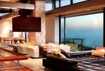 Interior home ideas / by Diane V.