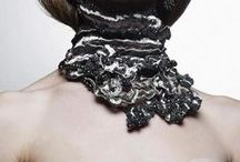 Head and body embellishment / Some nice accessories.