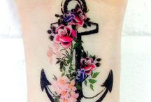Tattoos / by Minja