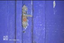"""OPENING DOORS: """"In every wall there is a door"""""""