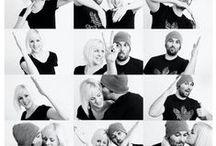 Love shoot