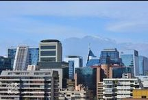 Santiago de Chili, CHILI / A week in the Business world of Latin America