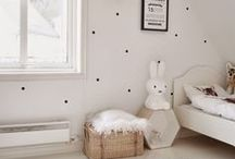 Interior design - little people