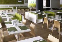 Veggie Cafe Inspiration