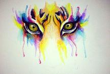 Drawings/Cool Stuff
