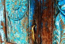 Doors to... / Because doors can lead to great places.