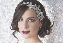 Vintage Wedding Inspiration / Vintage wedding inspiration and accessories.
