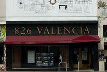 826Valencia Pirate Supply Store
