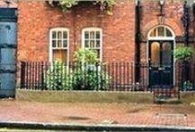 Old English Brick