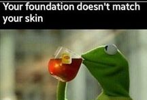 WTF Makeup Fails / Make up gone wrong