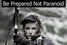 Survival Preparedness / Need to Know!