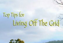 Living Off The Grid/Homestead Tip's / No duplicate post please. Any post not Homestead/Living Off the Grid related will be deleted and pinner removed
