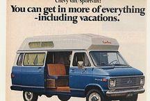 Camper Van Inspiration