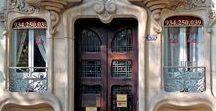 Doors & Windows / Detalles arquitectónicos.