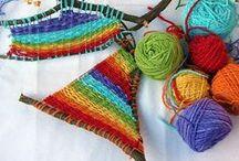 Natural Weaving Inspiration
