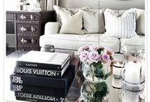 Home Styling / Ideas for home