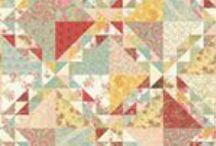Szabásminták - Patterns / Szabásminták