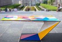 Roche Bobois Loves Art
