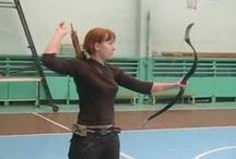 Archery and Bows / Weapons for the modern lady