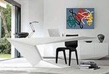 Work Spaces by Roche Bobois