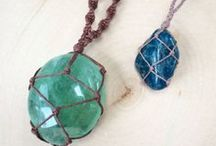 Gemstones and Minerals