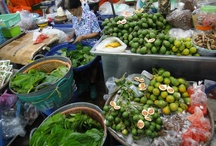 GP World Produce Traveler / Fruits and vegetables from the far corners of the world.