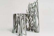 DESIGN [ chairs ]